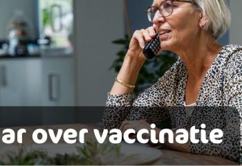 Webinar vaccinatie