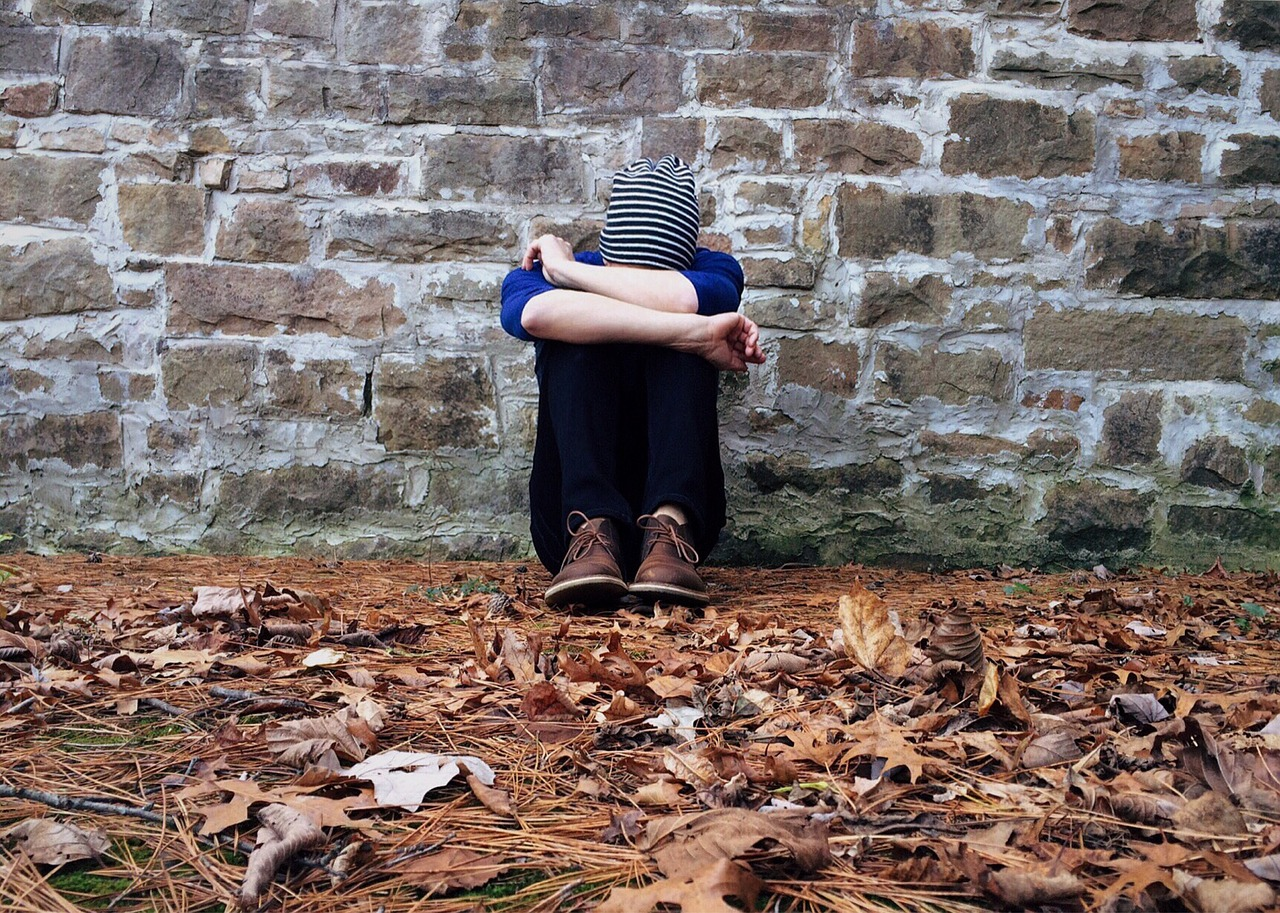 Week tegen de eenzaamheid